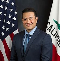 CA State Assemblyman Phillip Chen