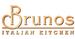 Brunos Trattoria