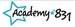 Academy 831