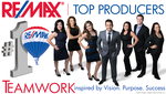 RE/MAX Top Producers