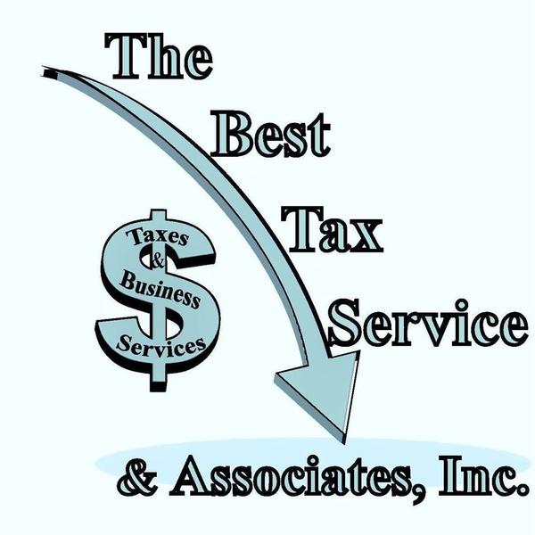 The Best Tax Service & Associates, Inc.