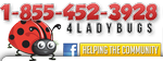 Lady Bugs Termite & Pest Control
