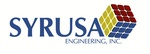 SYRUSA Engineering, Inc.