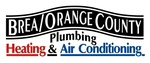 Brea Orange County Plumbing Heating & Air