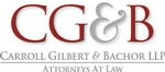 Carroll Gilbert & Bachor LLP