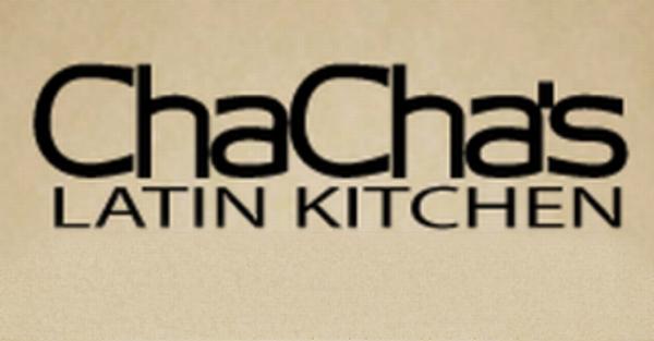 Cha Cha's Latin Kitchen