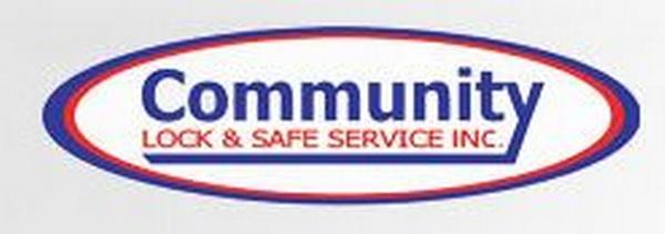 Community Lock & Safe Service