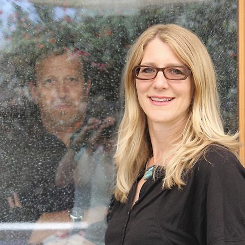 Deborah Gregory, Interior Designer