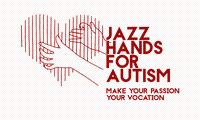 Jazz Hands For Autism