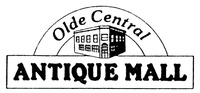 Olde Central Antique Mall