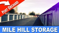 Mile Hill Storage