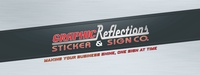 Graphic Reflections Sign & Sticker Shop