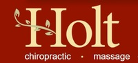 Holt Chiropractic & Massage