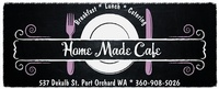 Home Made Cafe and Catering, LLC