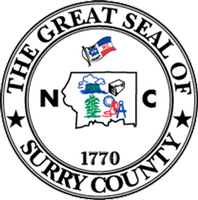 County of Surry