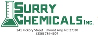 Surry Chemicals
