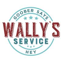 Wally's Service Station/The Fruit Basket
