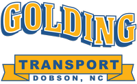 Golding Transport, Inc.