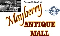 Mayberry Antique Mall