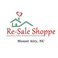 Mountain Valley Hospice Re-Sale Shoppe