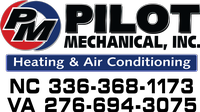 Pilot Mechanical Inc.