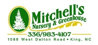 Mitchell's Nursery & Greenhouse Inc.