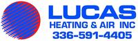 Lucas Heating & Air Inc.