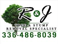 R&J Tree Service Inc.