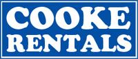 Cooke Rentals/King