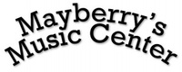 Mayberry's Music Center