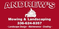 Andrew's Landscaping