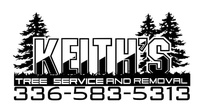 Keith's Tree Service & Removal