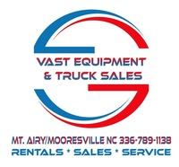 Vast Equipment & Truck Sales
