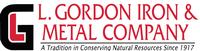 L. Gordon Iron & Metal