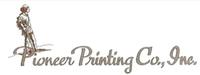 Pioneer Printing Company