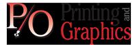 P.O. Printing & Graphics