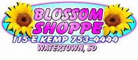 The Blossom Shoppe LLC
