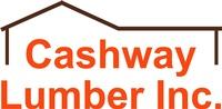 Cashway Lumber Inc.