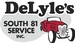 DeLyle's South 81 Service Inc.