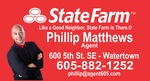 State Farm Insurance - Phillip Matthews Agency