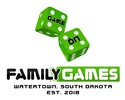 Game On-Family Games