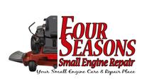 Four Seasons Small Engine Repair