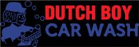 Dutch Boy Car Wash