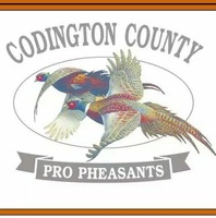 Codington County Pro Pheasants