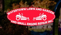 WATERTOWN LAWN & GARDEN & SMALL ENGINE REPAIR INC