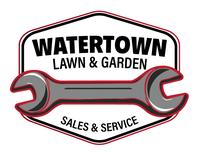 WATERTOWN LAWN & GARDEN & SMALL ENGINE REPAIR INC