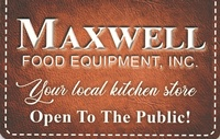 Maxwell Food Equipment