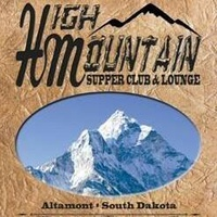 High Mountain Supper Club & Lounge