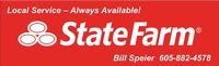 Bill Speier State Farm Agency