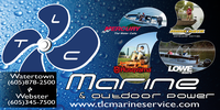 TLC Marine/Outdoor Power